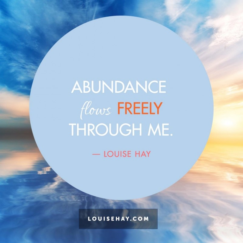 Louise Hay Quote 21 Picture Quote #1