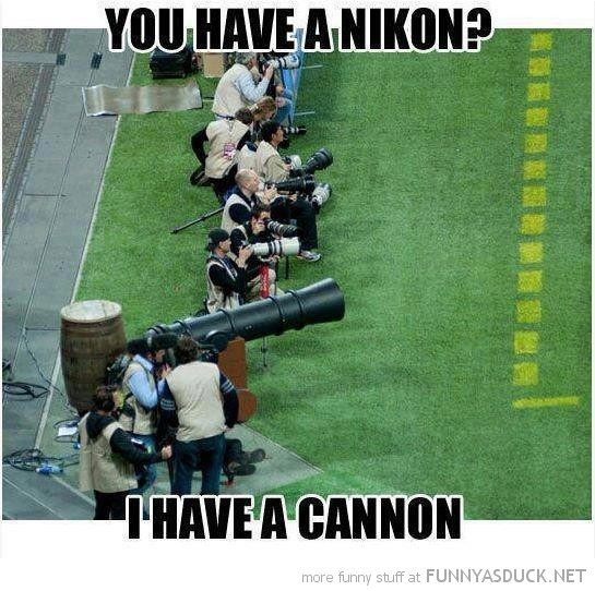 Funny Camera Quote 1 Picture Quote #1