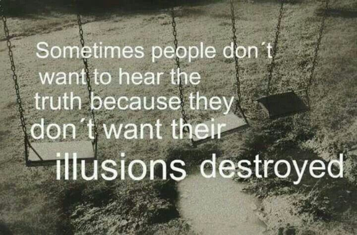 People In Denial Quote | Quote Number 623659 | Picture Quotes
