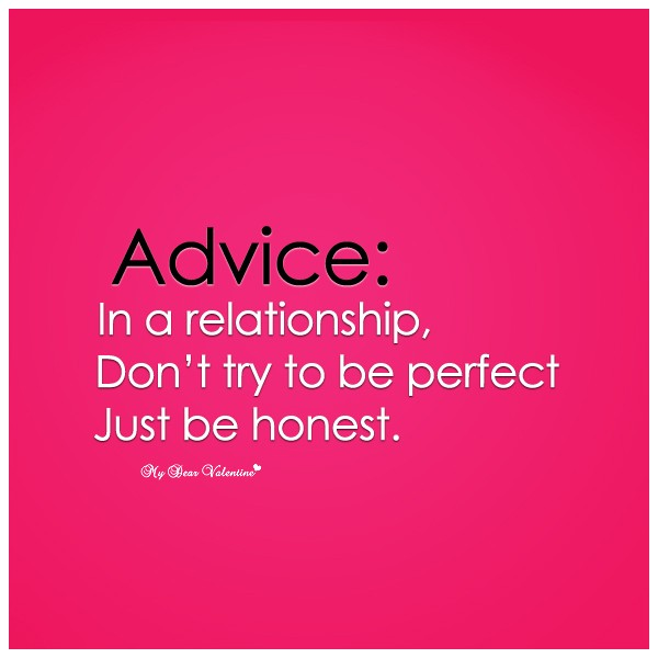 Honest Quote About Love 1 Picture Quote #1