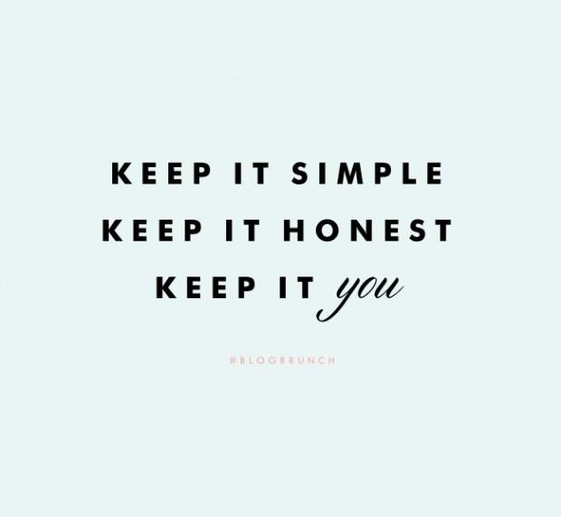 Honest Quote 7 Picture Quote #1
