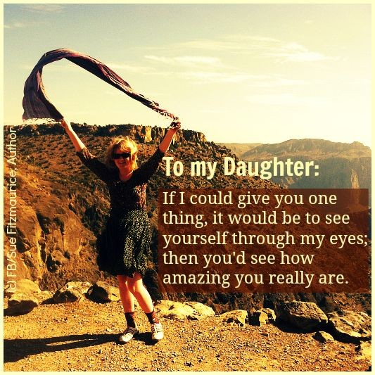 My Daughter Quote 3 Picture Quote #1