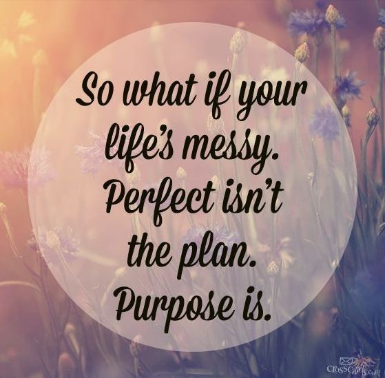 Purpose Quote 4 Picture Quote #1