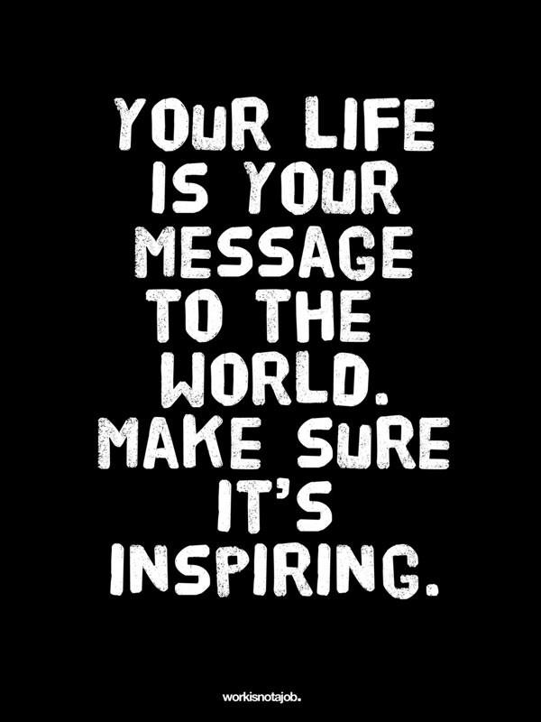 Purpose Quote 5 Picture Quote #1