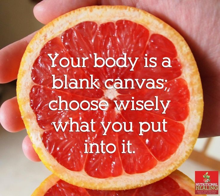 Healthy Foods Nutrition Quote 1 Picture Quote #1