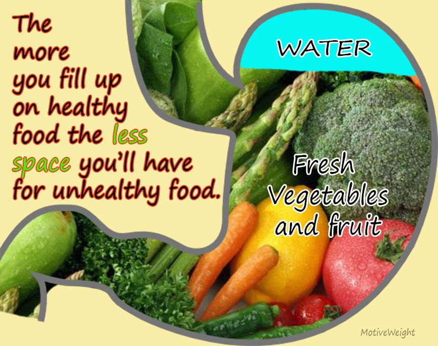 Healthy Foods Nutrition Quote 2 Picture Quote #1