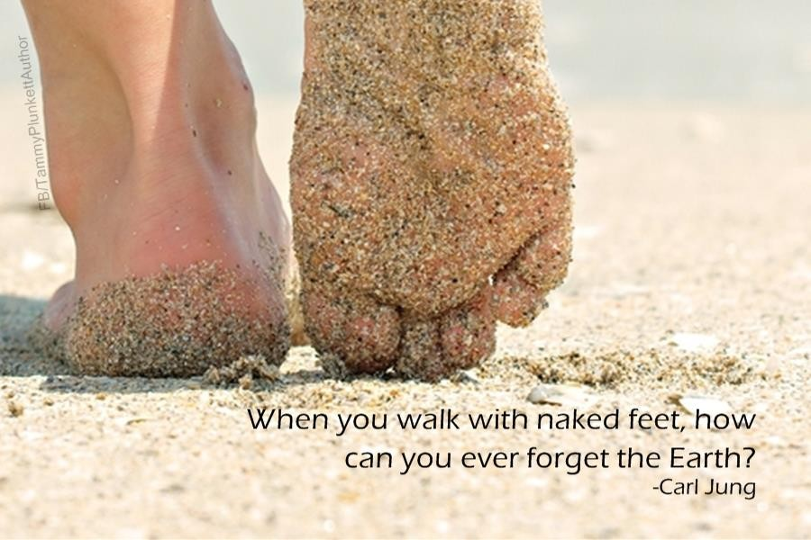 Walking Quote 1 Picture Quote #1