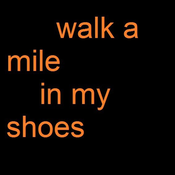 Walking Quote 2 Picture Quote #1