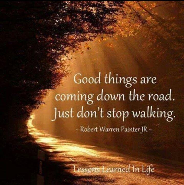 Walking Quotes | Walking Sayings | Walking Picture Quotes ...