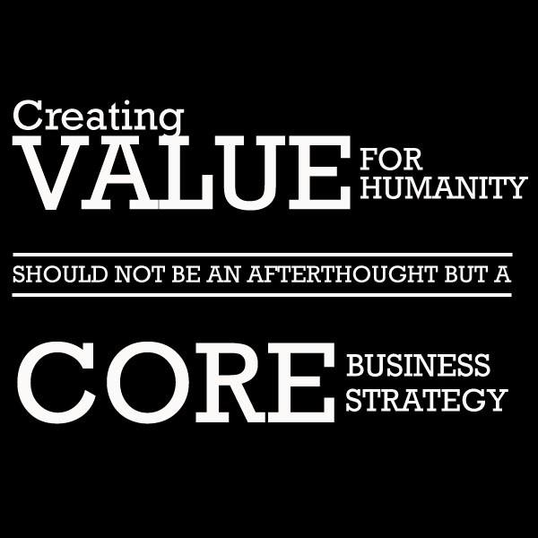 Creating Value Quote 1 Picture Quote #1