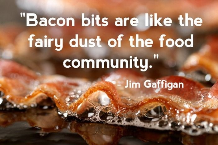Bacon Quote 8 Picture Quote #1