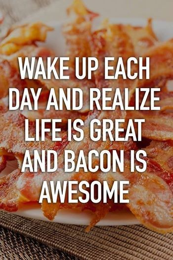 Bacon Quote 11 Picture Quote #1