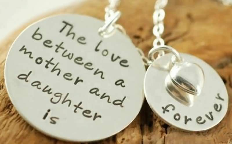 Mothers Love Quote 3 Picture Quote #1
