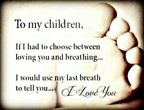 Quotes About A Mother's Love Enchanting Mothers Love Quote  Quote Number 625522  Picture Quotes