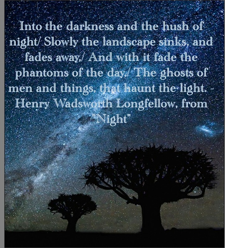 Henry Wadsworth Longfellow Quote 2 Picture Quote #1