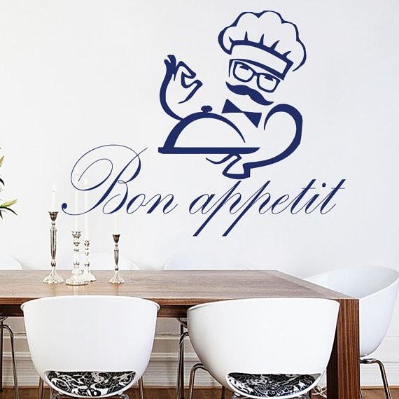 Bon Appetit Chef Quote 2 Picture Quote #1