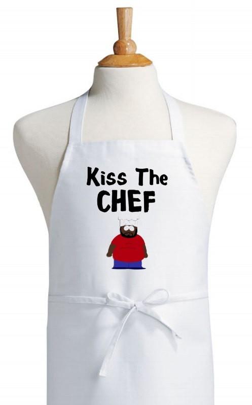 Chef Quote 1 Picture Quote #1