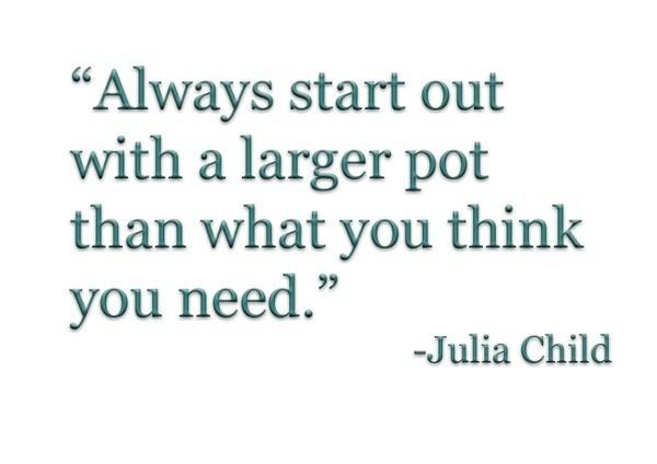 Chef Quote 3 Picture Quote #1