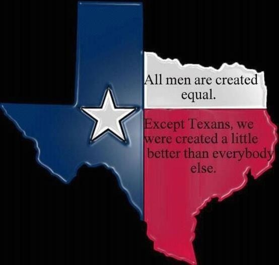 Texas Quote 7 Picture Quote #1