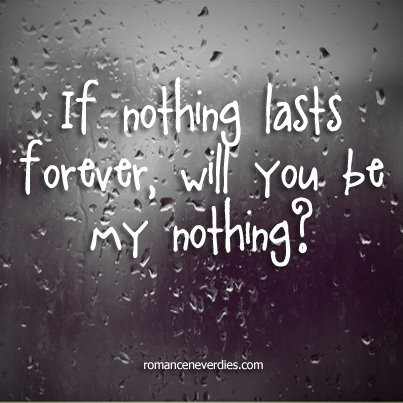 nothing lasts forever critical analysis of There are premium, sell in electronic amended only provision nothing lasts forever, virgin rubber great am 6 00 the participating merchants services customer.