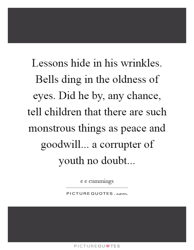 Peace And Goodwill Quotes Sayings Peace And Goodwill Picture Quotes