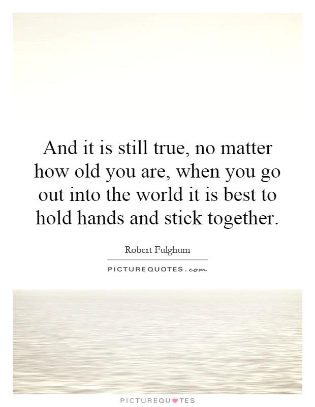 robert fulghum true love pdf