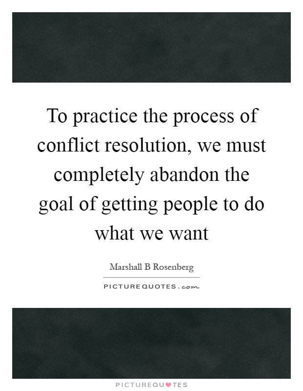 smart goal for conflict resolution Type each of your smart goals in the tables provided below to build your development plan: and goggle scholar on effective conflict resolution and better daily.