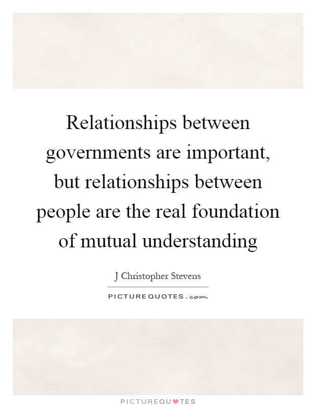 what is mutual relationship People tend to assume that a mutually beneficial relationship  want but at the  same time enjoy the benefits that the mutual relationship offers.
