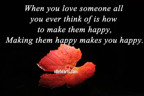 If You Love Someone Quote 2 Picture Quote #1