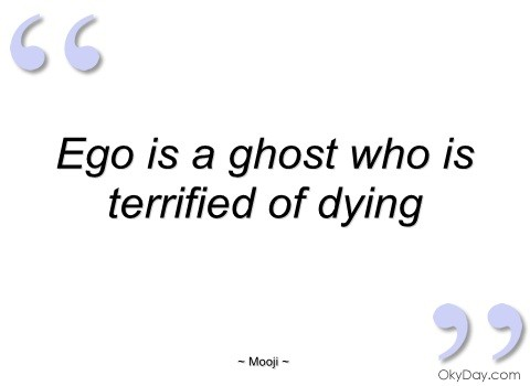 Ghost Quote To Share 1 Picture Quote #1
