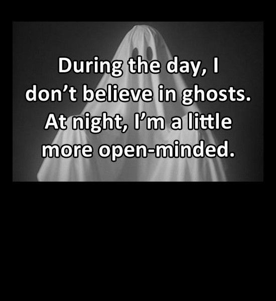 Ghost Quote 2 Picture Quote #1