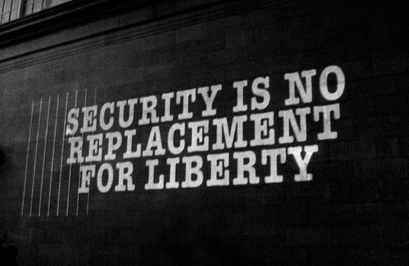 Liberty Quote 3 Picture Quote #1