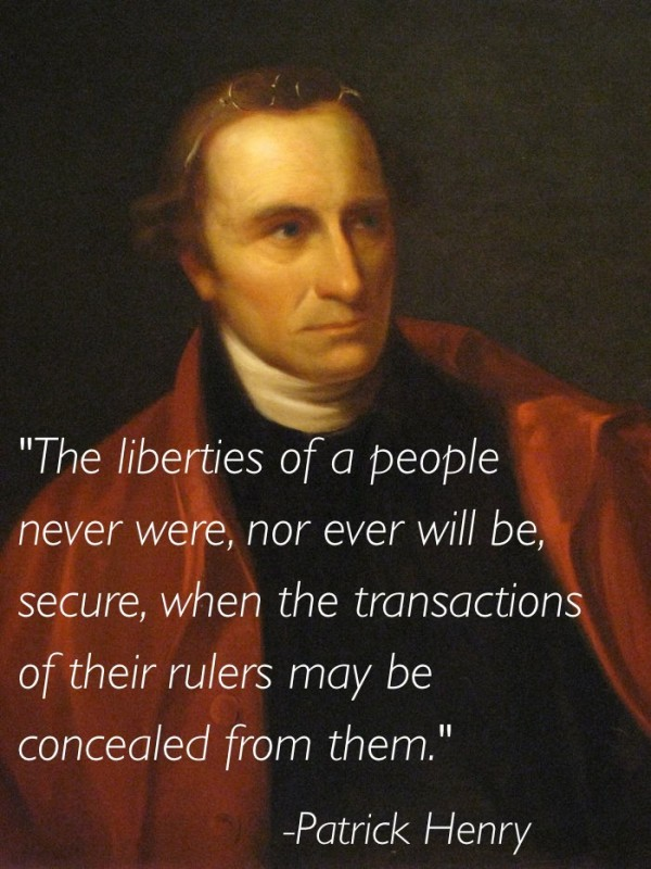 Liberty Quote 4 Picture Quote #1