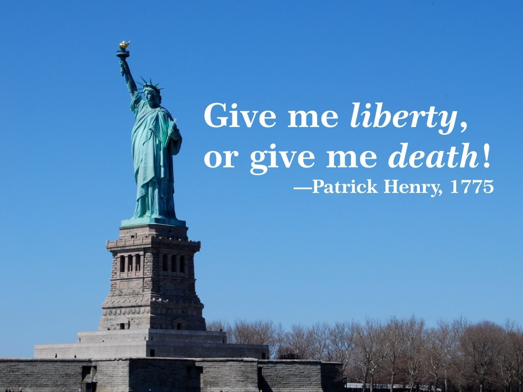 Statue Quotes Liberty Quotes  Liberty Sayings  Liberty Picture Quotes