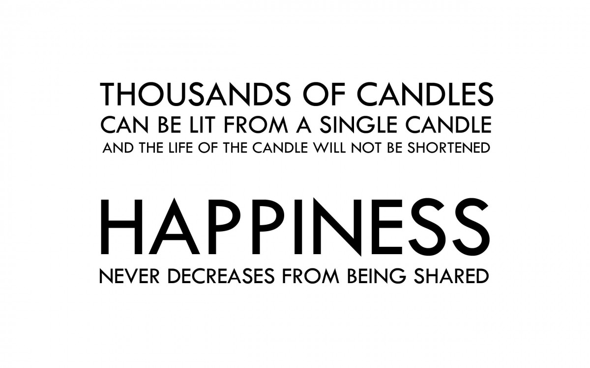 Candle Quote 4 Picture Quote #1