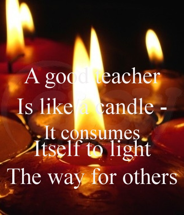 Candle Quote 5 Picture Quote #1