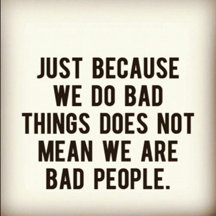 Bad People Quote 2 Picture Quote #1