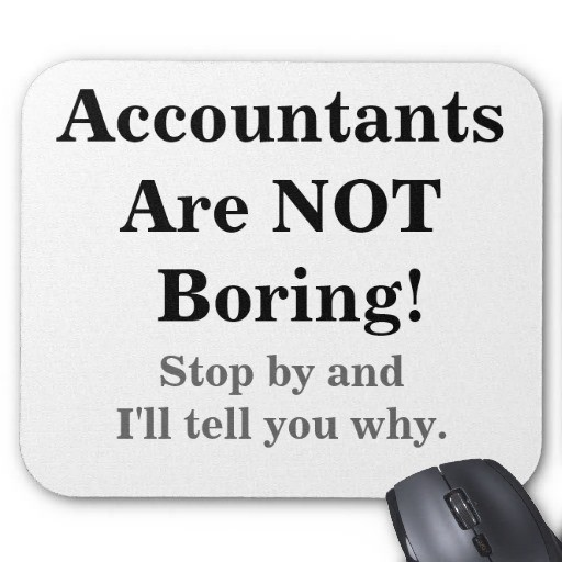 Accounting Quote 3 Picture Quote #1