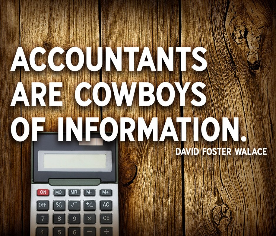 Accounting Quote 6 Picture Quote #1