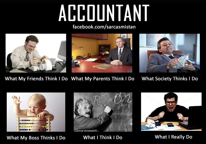Accounting Quote 10 Picture Quote #1