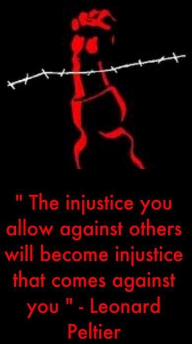 Injustice Quote 2 Picture Quote #1