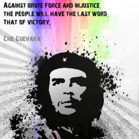 Injustice Quote 5 Picture Quote #1