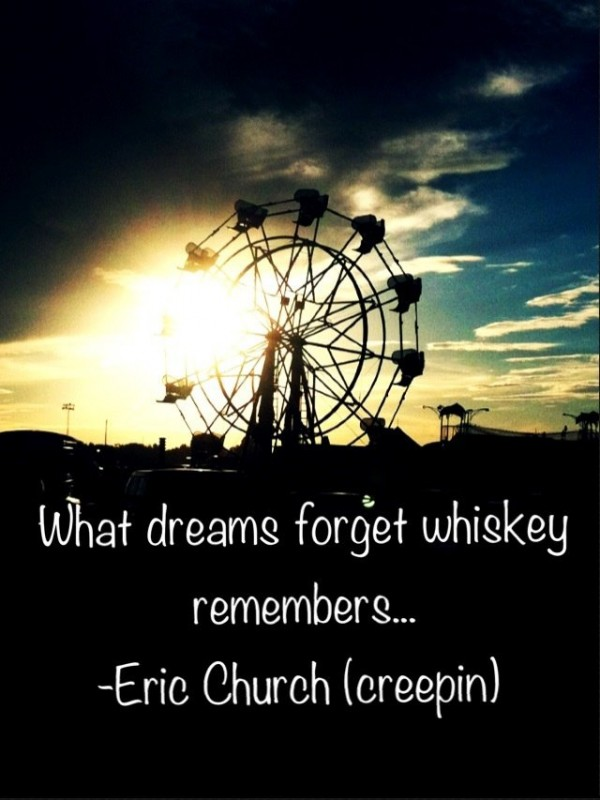 Whiskey Quote 1 Picture Quote #1