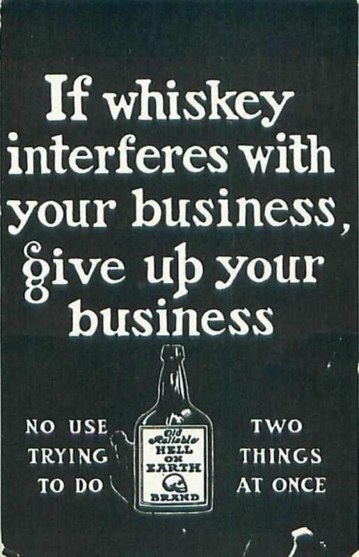 Drinking Whiskey Quote 3 Picture Quote #1
