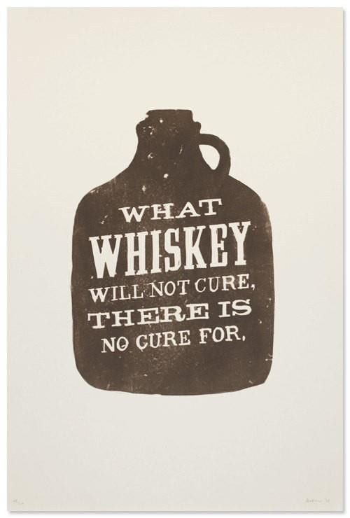 Whiskey Quote 3 Picture Quote #1