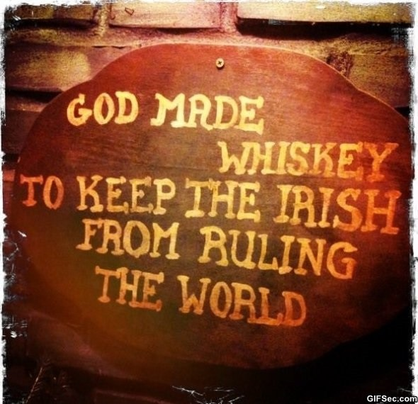 Funny Whiskey Quote 1 Picture Quote #1