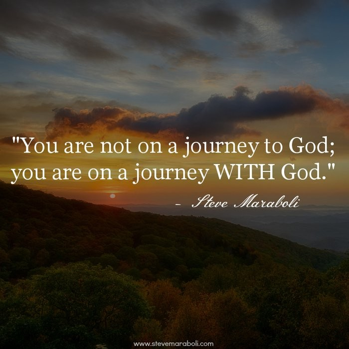 Life Journey Quote 4 Picture Quote #1