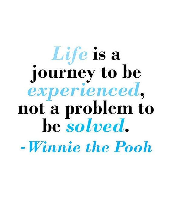 Life Journey Quote 5 Picture Quote #1