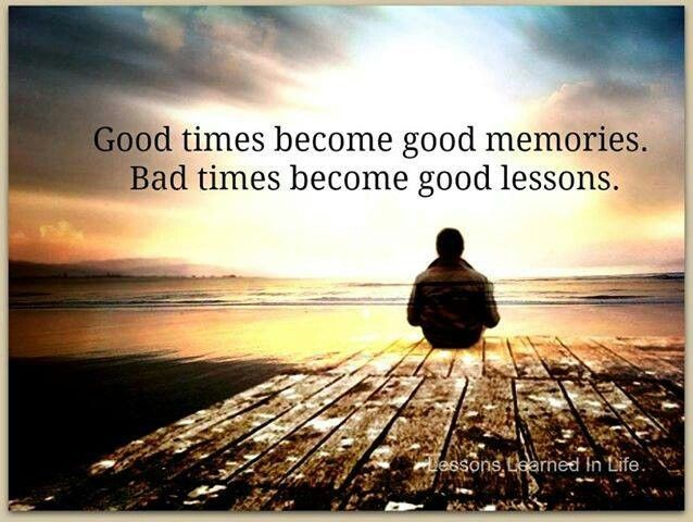 Good Times Quote 1 Picture Quote #1