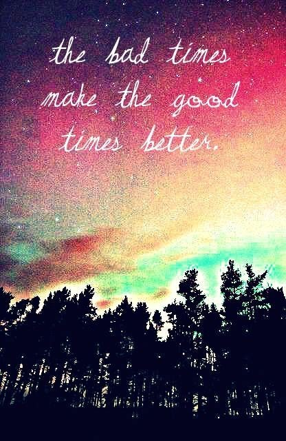 Good Times Quote 2 Picture Quote #1